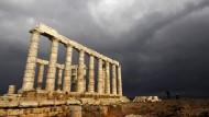 Drei schlechte Szenarien für Griechenland
