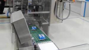 Im Bosch-Konzern wackelt die Sparte Verpackungstechnik