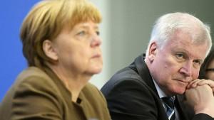 Merkels Flüchtlingspolitik – ein Sicherheitsrisiko?
