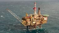 Entgegen der Prognosen: Die Ölpreise fallen