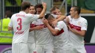Stuttgart gewinnt Spiel des Jahres