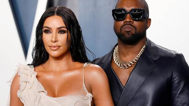Was ist los mit Kanye West?