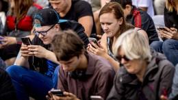 Wächst uns allen bald ein Smartphone-Stachel?