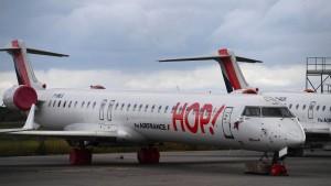 Air France will 7500 Stellen streichen