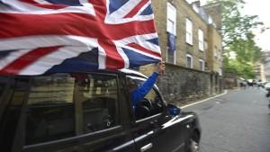 Die neue Wucht des Nationalismus