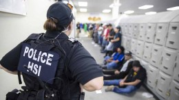 680 illegale Einwanderer festgenommen