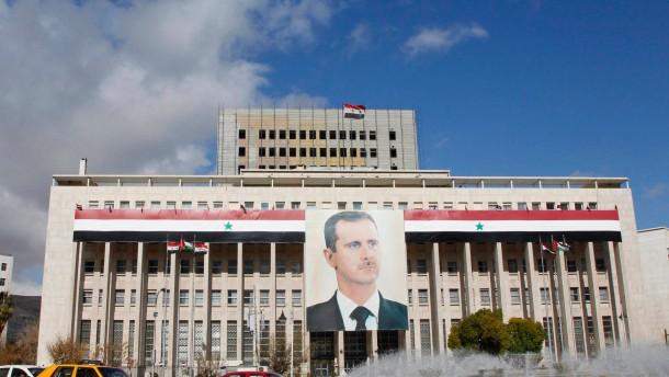 Jemenitische Lösung für Syrien