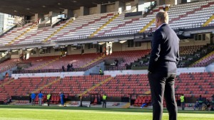 FC Barcelona entlässt Trainer Koeman