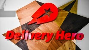 Delivery Hero steigt für Wirecard in den Dax auf