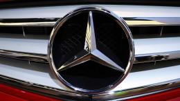 Käufer dürfen Van aus Probefahrt-Autoklau behalten