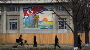 Nordkorea überschätzt seine militärischen Möglichkeiten