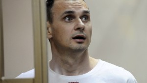Regisseur Senzow beendet Hungerstreik