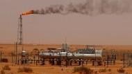 Saudi-Arabien will keine Energiereserven verkaufen