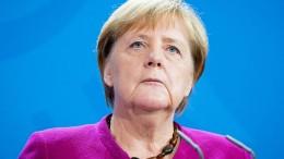 CDU verliert an Zustimmung