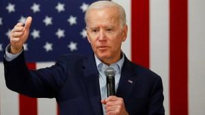 Joe Biden lehnt Tauschgeschäft ab