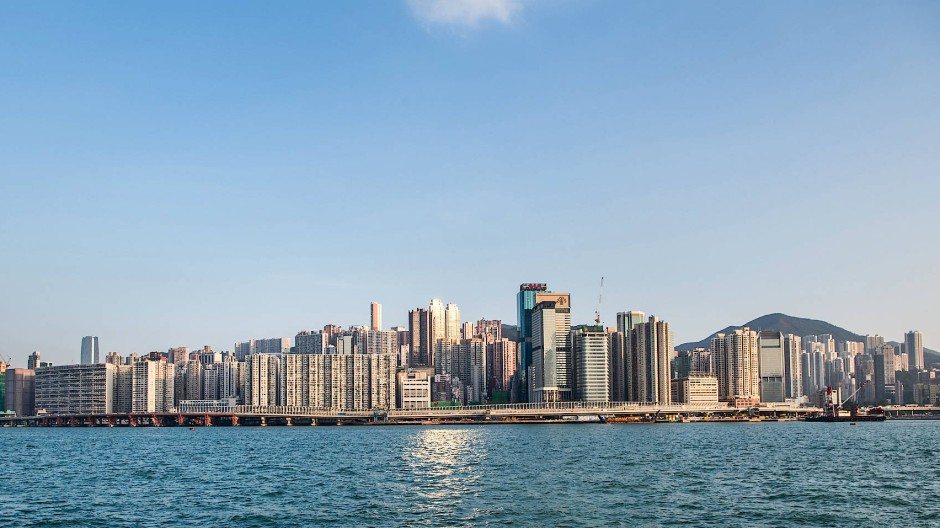 Die Sonderverwaltungszone Hongkong am Wendepunkt?