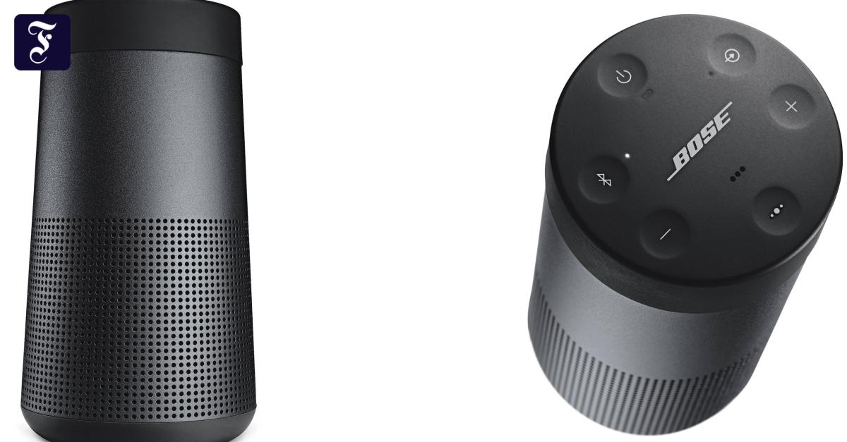 Bluetooth Lautsprecher Test 2021