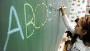 So viele Deutsche können kaum lesen und schreiben