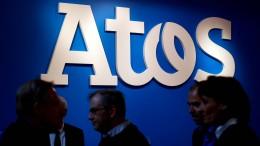 Siemens-Partner Atos plant teure Übernahme in Amerika