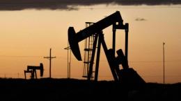 Mexiko will Ölförderung nicht noch länger kürzen
