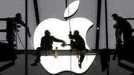 Chinas Regierung boykottiert Apple