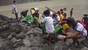 Mehr als 160 Opfer nach Erdrutsch in Jade-Mine