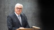Steinmeier fordert Verteidigung der Demokratie