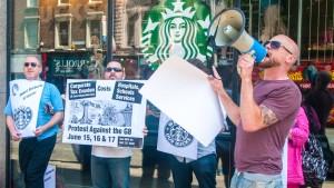 Allianz gegen Apple und andere Drückeberger