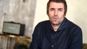 Liam Gallagher lädt Bruder Noel zur Hochzeit ein