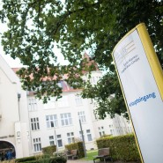 In dieser Klinik im Gelsenkirchen wurden die Säuglinge geboren.