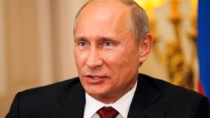 Kraft für Russland