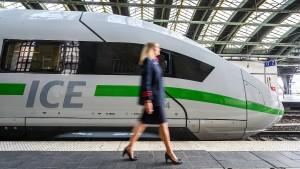 Im Nahverkehr wird die Bahn teurer, im Fernverkehr billiger