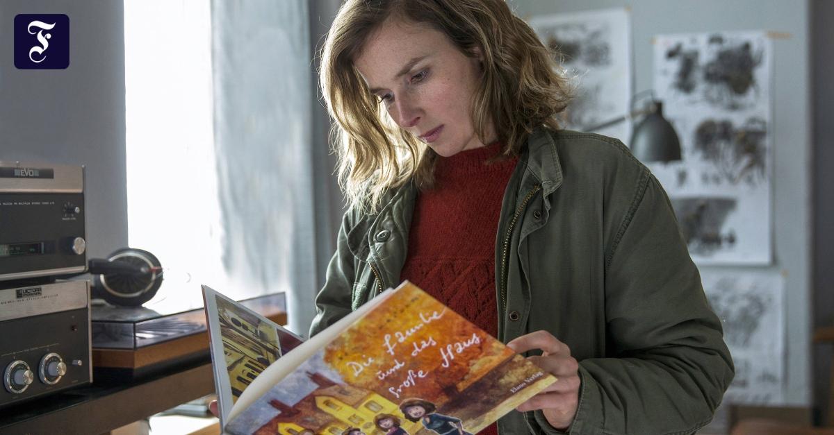 185 Schauspielerinnen und Schauspieler outen sich und veröffentlichen Manifest - FAZ - Frankfurter Allgemeine Zeitung
