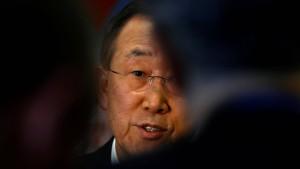 Ban Ki-moons Bruder und Neffe im Visier der Justiz
