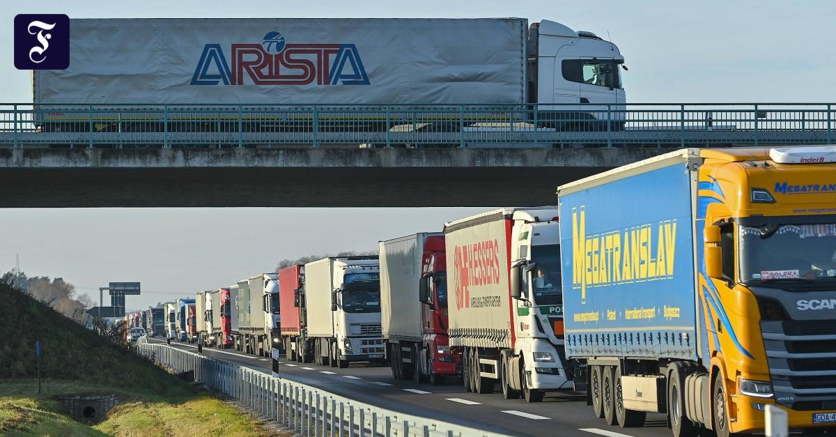 Aktuell Verkehr