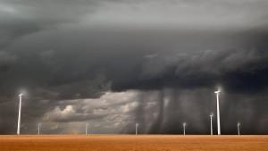 Finanzmärkte im Klimawandel