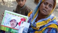 Ehrenmord: Pro Tag wird eine Pakistanerin getötet