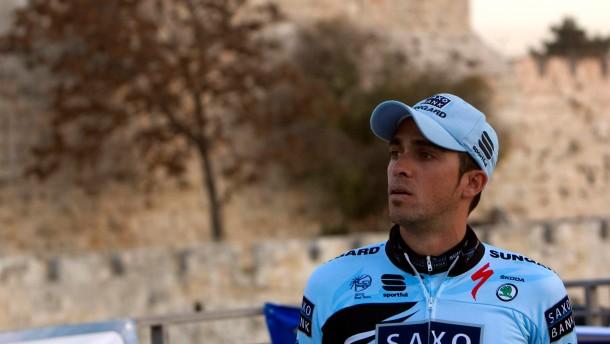 Räder für Israel