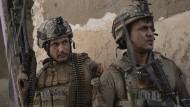 Sieg über IS in Mossul steht kurz bevor