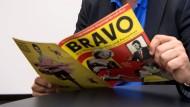 Die BRAVO wird 60