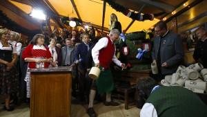 184. Oktoberfest ist eröffnet