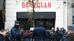 Zahl der Terrortoten in OECD-Ländern steigt rapide
