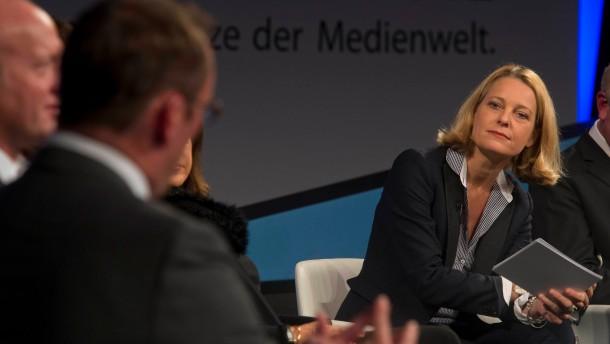 Medientage Muenchen 2012