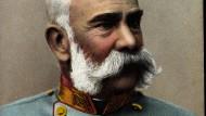 Kaiser Franz Joseph von Österreich hat's noch gedurft: den Titel mit sich tragen
