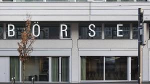 Schweizer Börse profitiert vom Bannstrahl der EU
