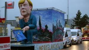 Rosenmontagszug in Köln findet statt, Düsseldorf sagt ab