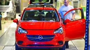 """""""Der Corsa wird ein echtes Volks-Elektroauto"""""""