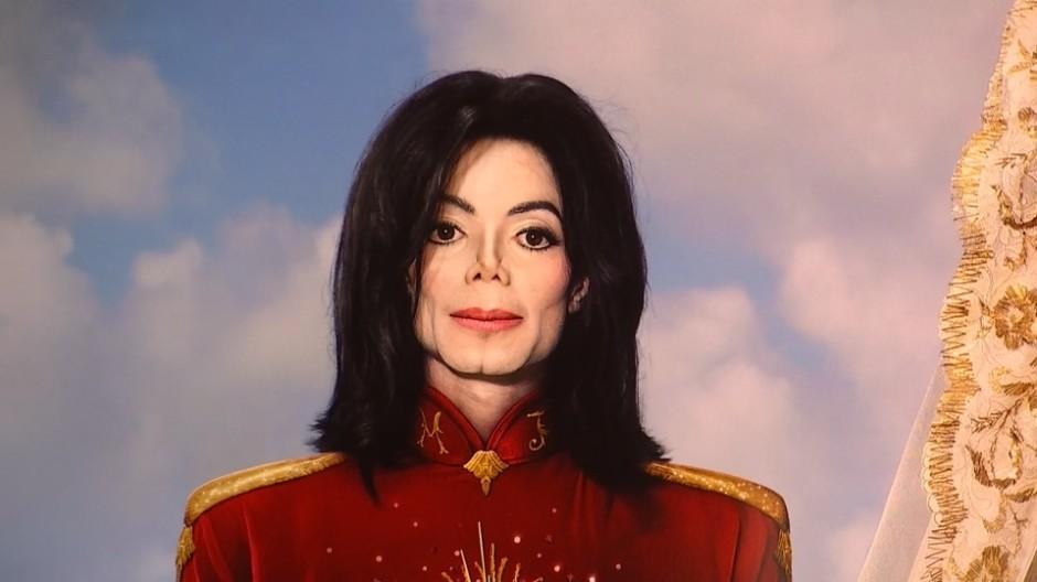 Jackson noch michael lebt Michael Jackson: