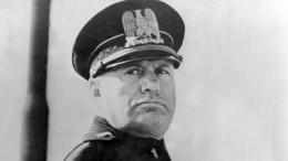Eltern des kleinen Benito Mussolini müssen vor Gericht