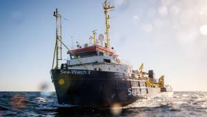 Malta erlaubt deutschen Rettungsschiffen Einfahrt in Gewässer